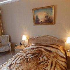 Отель Тройка 2* Номер Комфорт фото 3