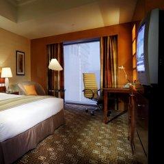 Отель Park Plaza Beijing Wangfujing 4* Номер Делюкс с различными типами кроватей фото 4