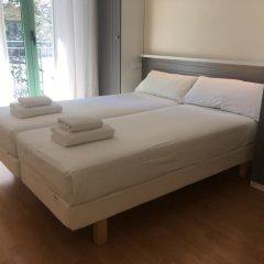 Отель City Center Apartments Barcelona Испания, Барселона - отзывы, цены и фото номеров - забронировать отель City Center Apartments Barcelona онлайн комната для гостей фото 3