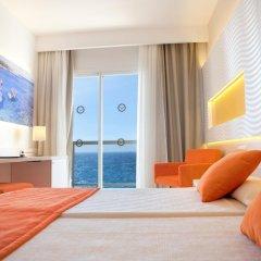 Отель Globales Almirante Farragut Испания, Кала-эн-Форкат - отзывы, цены и фото номеров - забронировать отель Globales Almirante Farragut онлайн комната для гостей