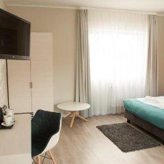Отель Villa Flaming Польша, Сопот - отзывы, цены и фото номеров - забронировать отель Villa Flaming онлайн удобства в номере фото 2