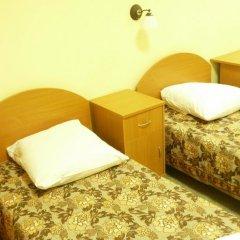 Гостиница Олимпийский Кровать в общем номере с двухъярусной кроватью фото 6