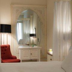 Herods Hotel Tel Aviv by the Beach 5* Президентский люкс с разными типами кроватей