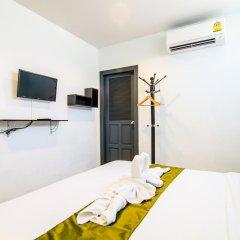 Colora Hotel 3* Стандартный номер с двуспальной кроватью фото 6
