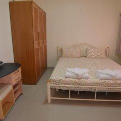 Отель Cozy Loft 2* Стандартный номер с различными типами кроватей фото 9