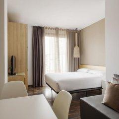 Апартаменты Aramunt Apartments Студия с различными типами кроватей фото 6