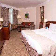 Отель Amman Cham Palace Иордания, Амман - отзывы, цены и фото номеров - забронировать отель Amman Cham Palace онлайн удобства в номере фото 2