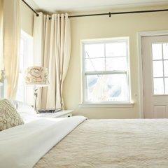 Отель Inn Your Element B&B США, Нью-Йорк - отзывы, цены и фото номеров - забронировать отель Inn Your Element B&B онлайн комната для гостей фото 5