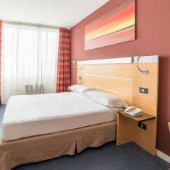 Idea Hotel Roma Nomentana 3* Стандартный номер с различными типами кроватей фото 4