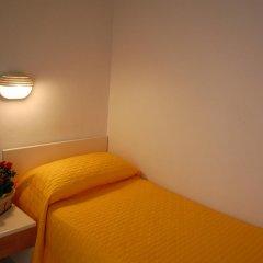 Hotel Grazia 2* Стандартный номер с различными типами кроватей фото 5