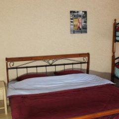 Отель Marcos 3* Стандартный семейный номер с двуспальной кроватью фото 8