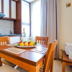 Апартаменты TSB Sunny Victory Apartments Студия с различными типами кроватей