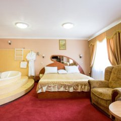 Bukovyna Hotel спа фото 2