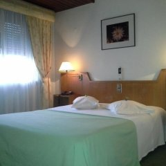 Hotel Amaranto 3* Стандартный номер двуспальная кровать