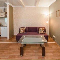 Гостиница Lux Moskovskaya Street Улучшенные апартаменты фото 4