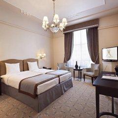 Отель Metropole 5* Улучшенный номер с 2 отдельными кроватями фото 2