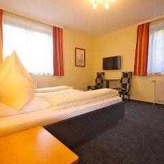 Altmann Hotel Вена комната для гостей фото 4