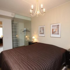 Апартаменты Gella Serviced Apartments комната для гостей фото 2
