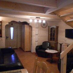 Отель Góralski Domek Jasinek комната для гостей фото 4