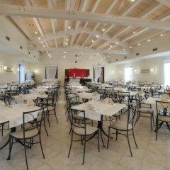 Отель Sikania Resort & Spa Бутера помещение для мероприятий фото 2