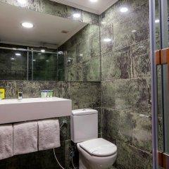 Hotel Silken Amara Plaza 4* Полулюкс с различными типами кроватей фото 3