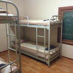 Отель Bong House Стандартный номер с различными типами кроватей (общая ванная комната) фото 4