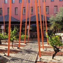 Отель Radisson Blu Hotel Toulouse Airport Франция, Бланьяк - 1 отзыв об отеле, цены и фото номеров - забронировать отель Radisson Blu Hotel Toulouse Airport онлайн парковка