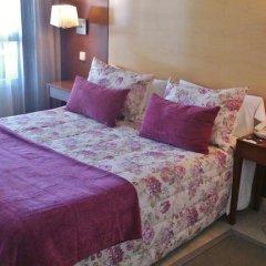 Hotel Suites Barrio de Salamanca 4* Стандартный номер с различными типами кроватей фото 6
