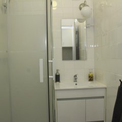 Отель Alfama Story House ванная фото 2
