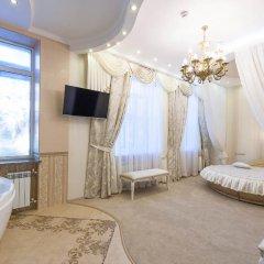 Гостиница Bellagio спа фото 2