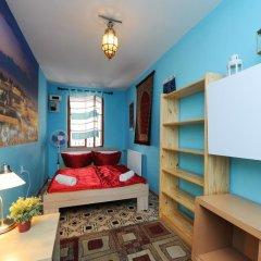 Backpacker Hostel Стандартный номер с различными типами кроватей фото 4