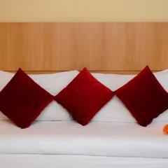 ibis Marrakech Palmeraie Hotel 3* Стандартный номер с различными типами кроватей фото 7