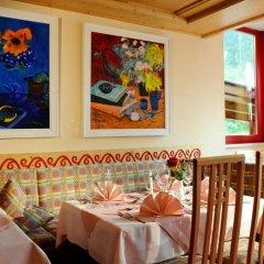 Отель Sunny Австрия, Хохгургль - отзывы, цены и фото номеров - забронировать отель Sunny онлайн питание фото 2