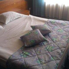 Hotel Lazuren Briag 3* Стандартный номер с двуспальной кроватью фото 23