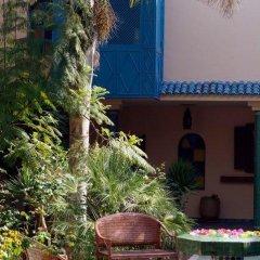 Отель La Villa Mandarine Марокко, Рабат - отзывы, цены и фото номеров - забронировать отель La Villa Mandarine онлайн фото 12