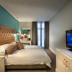 Отель The Grand Daddy Южная Африка, Кейптаун - отзывы, цены и фото номеров - забронировать отель The Grand Daddy онлайн комната для гостей фото 2