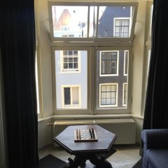 Апартаменты Dols Apartment комната для гостей фото 4