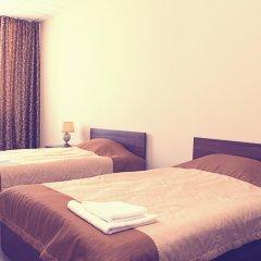 Гостиница Старая Самара Стандартный номер с 2 отдельными кроватями фото 2