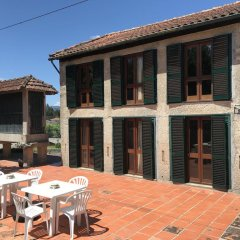 Отель Quinta do Fundo питание
