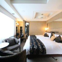 Отель APA Hotel Asakusabashi-Ekikita Япония, Токио - 1 отзыв об отеле, цены и фото номеров - забронировать отель APA Hotel Asakusabashi-Ekikita онлайн комната для гостей фото 3