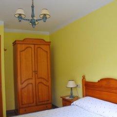 Отель El Balcon de Onis удобства в номере