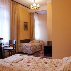 Отель Willa Pan Tadeusz 3* Стандартный номер с различными типами кроватей фото 6