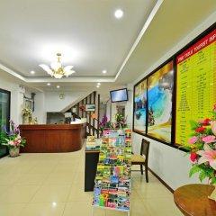 Отель Lada Krabi Residence Таиланд, Краби - отзывы, цены и фото номеров - забронировать отель Lada Krabi Residence онлайн интерьер отеля фото 3