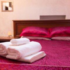 Мини-Отель Калифорния на Покровке 3* Номер Комфорт с разными типами кроватей фото 9