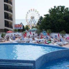 Отель Erma детские мероприятия фото 2
