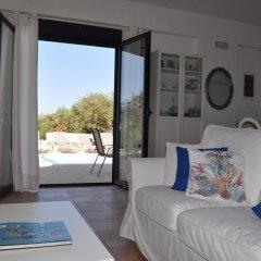 Отель Nefeli комната для гостей фото 3