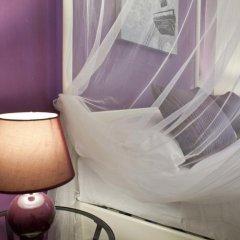 Отель City Mood B&B 2* Стандартный номер с различными типами кроватей фото 14