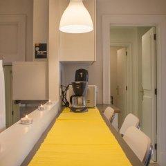 Отель T Lisbon Rooms InSuites Лиссабон помещение для мероприятий фото 2