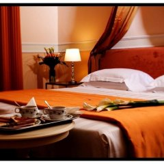 Отель Villa Carlotta 4* Стандартный номер фото 3