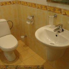 Гостиница Озерки Санкт-Петербург ванная